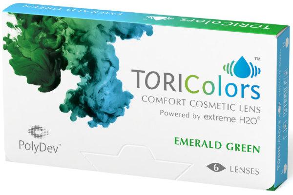 TORIColors_Green
